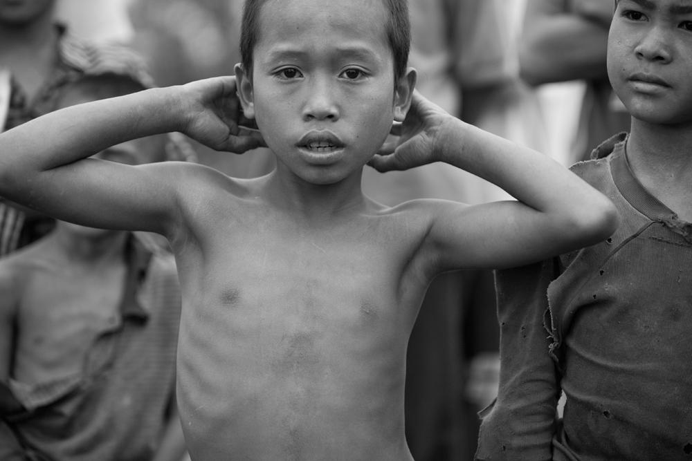 Le peuple Lahu (1)