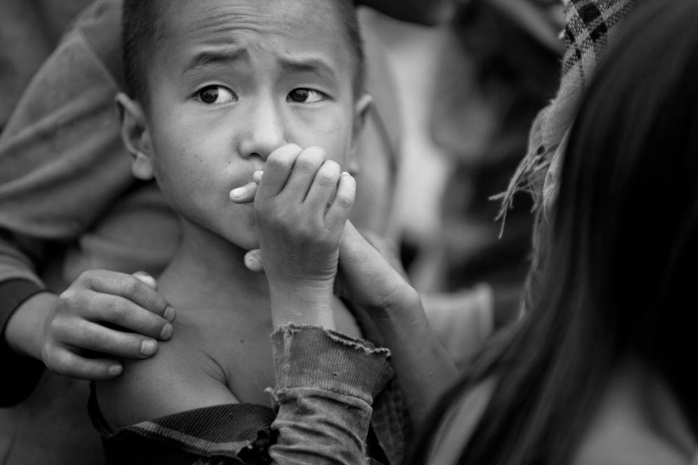 Le peuple Lahu (2)