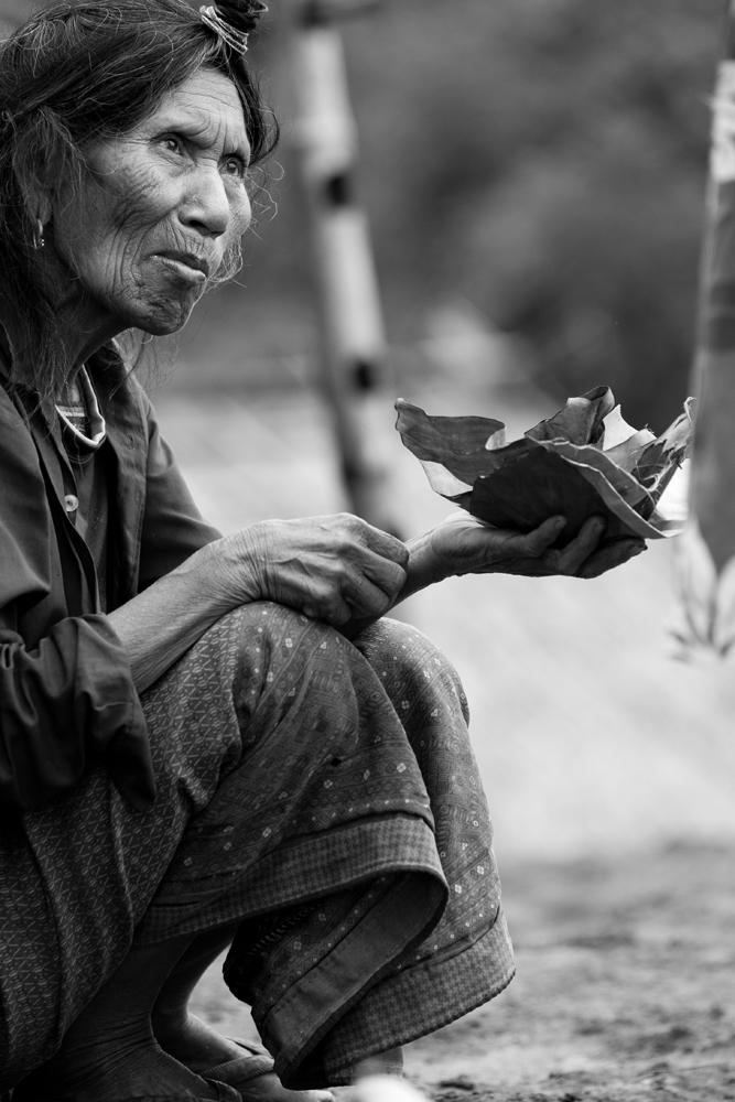 Le peuple Lahu (4)