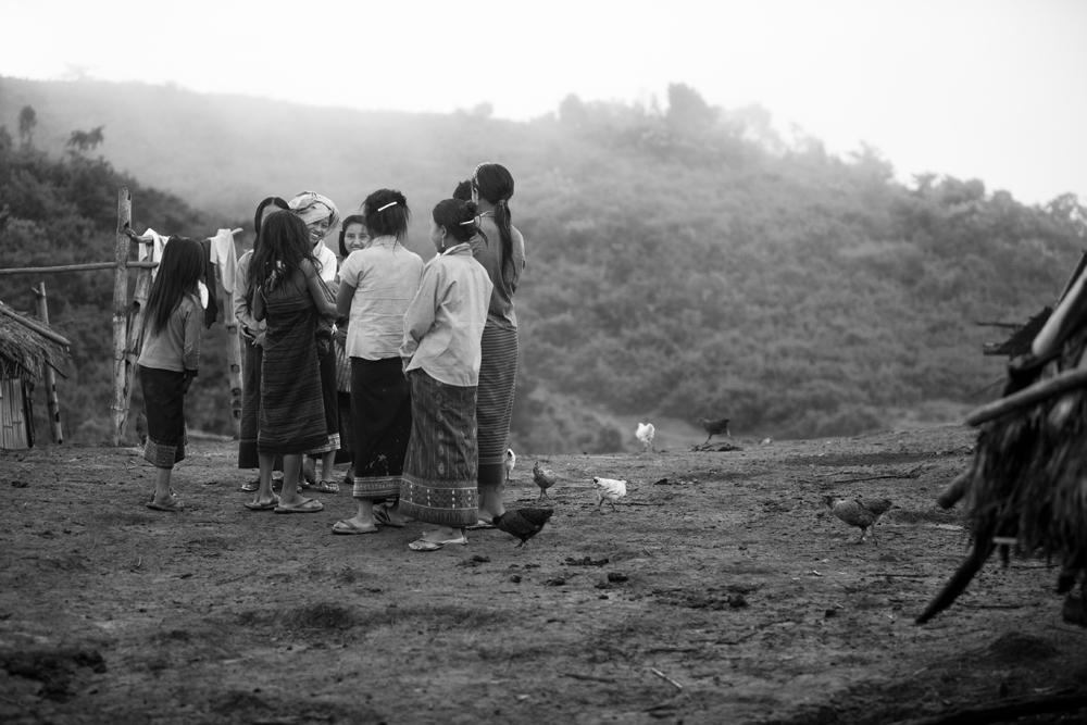 Le peuple Lahu (5)