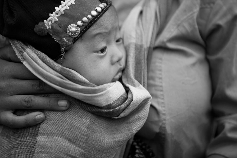Le peuple Lahu (7)
