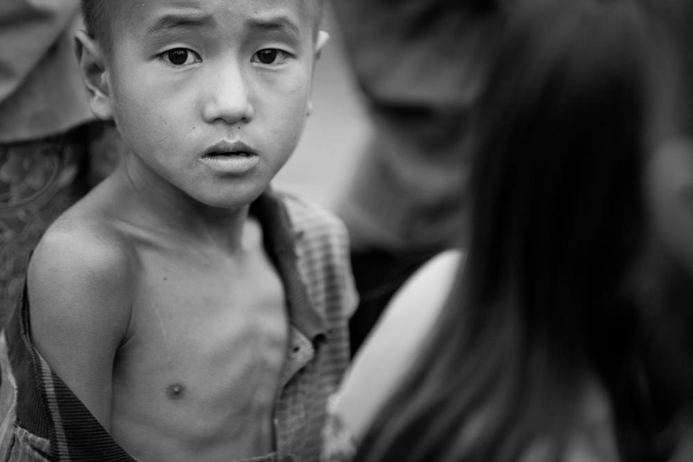 Le peuple Lahu (8)